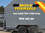 Wauchope trailer rental
