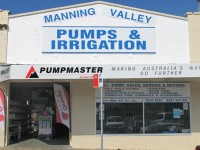 Manning Valley Pumps, Pools and Irrigation