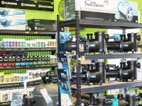 Manning Valley Pumps and Accessories